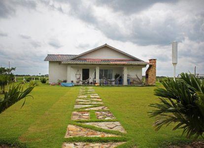 Дом в Тоборочи