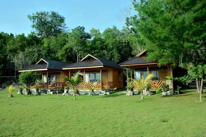 Lestari Cottages