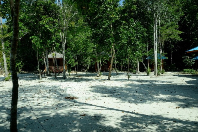 Togean Pulotiga Resort
