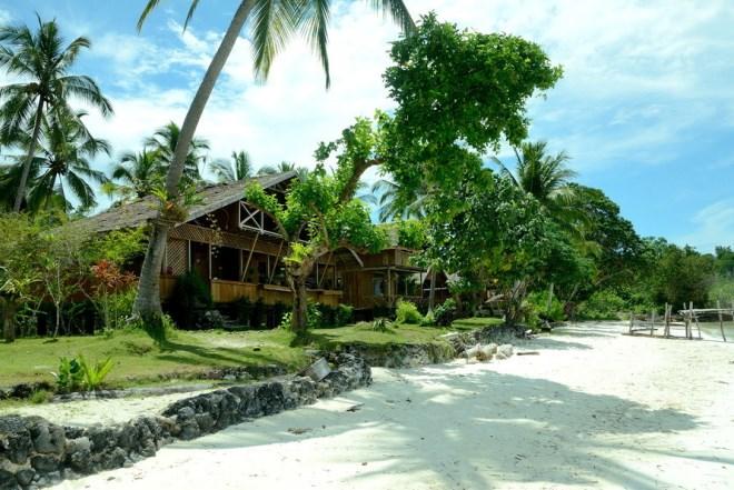 Togian Island Retreat