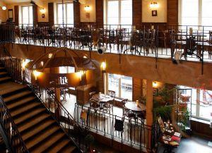 Restaurant Bazilik