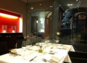 Magis Restaurant