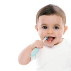 Procedura fluoryzacji zębów