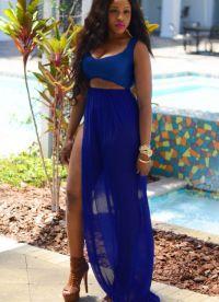 горња и дугачка сукња 2