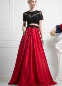 горња и дугачка сукња 3