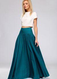 дуга и дугачка сукња 6