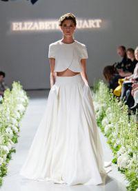 горња и дугачка сукња 8