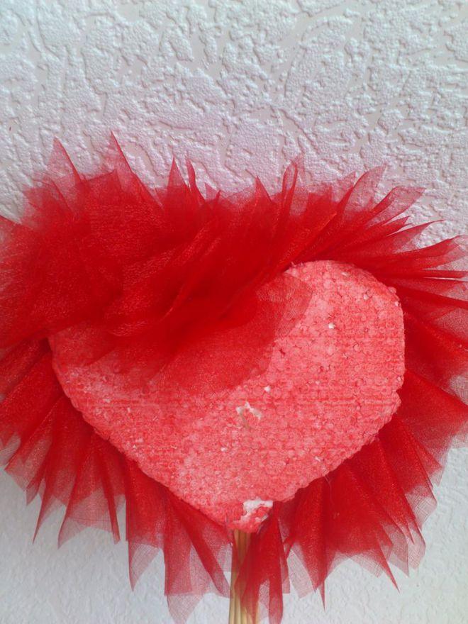 serce topiary z klasy mistrza organzy 16