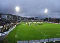 Футбольное поле Торсхавн