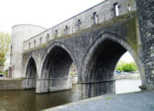 Мост Pont des Trous