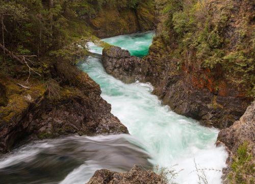 Экскурсия Гора Tronador и Водопады Alerces