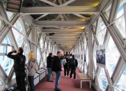 najpoznatijeg mosta u Londonu