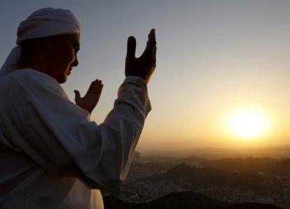 Религия в Марокко