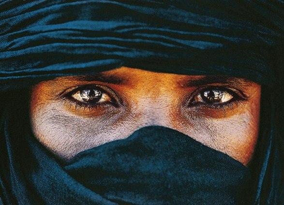 Марокканская женщина