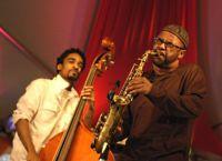 Джазовый фестиваль на Барбадосе