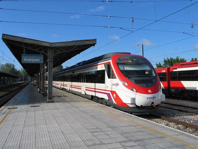 Железнодорожный транспорт в Черногории