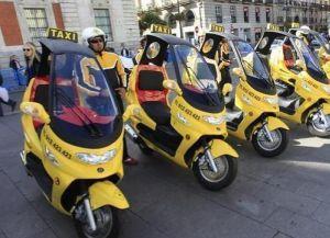 Мото-такси