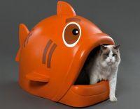 dom z tacami dla kotów1