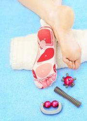 Znakovi ravnih stopala kod odraslih
