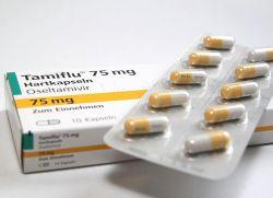 третман грипа х1н1 2016