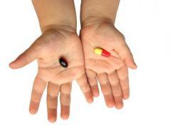 антибиотици за пневмония при деца