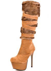 Modne buty na zimną pogodę 2
