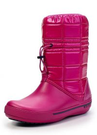 Modne buty na zimną pogodę 5