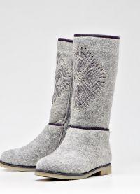Modne buty na zimną pogodę 6