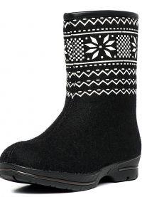 Modne obuwie na zimną pogodę 7