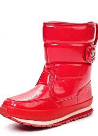 Modne buty na zimną pogodę 8