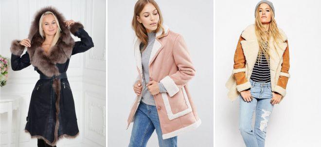 модные тренды зима 2017 2018