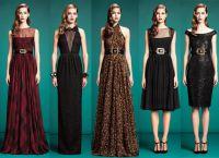 Модни дълги рокли 2014 1