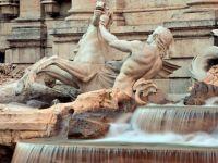 Fontanna di Trevi w Rzymie4