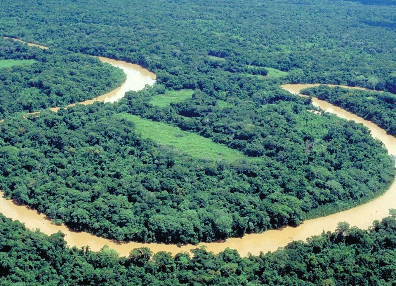 Природа Тринидада - главная ценность