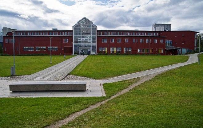 Университет Тромсё