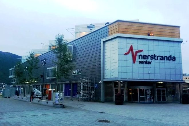 Торговый центр Nerstranda Senter