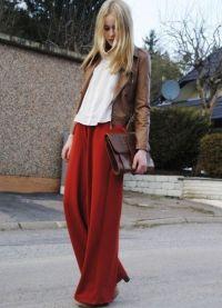 style spodni 2013 2