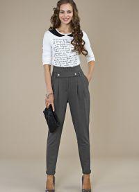 Style spodni 2013 4