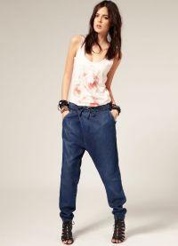 Style spodni 2013 6