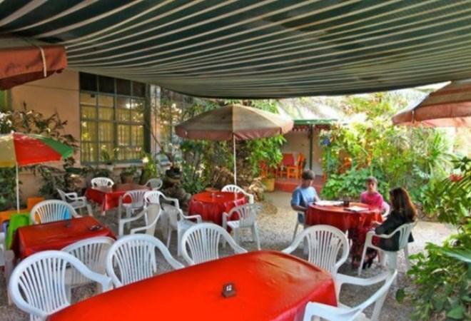 Стейк-хаус Etosha Cafe