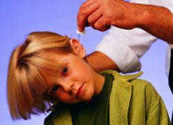 leczenie zapaleniem płuc u dzieci