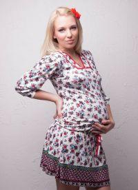 Tunike za nosečnice 1