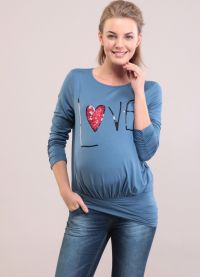 Tunike za nosečnice 8