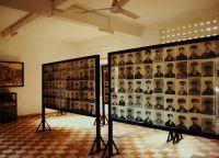 Фотографии узников