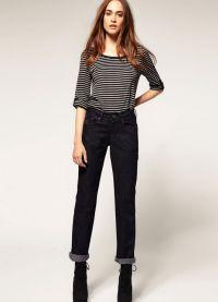 Spodnie jeansowe 2013 4