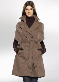 tweedowy płaszcz10