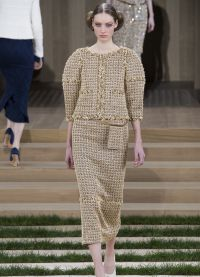 tweed obleka 8