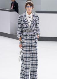 tweed obleka 15
