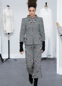 tweed obleka 16