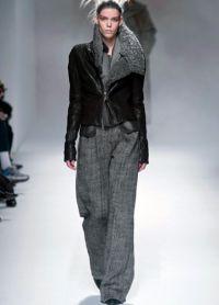 tweed hlače 12